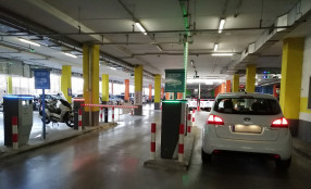 CAME Parkare collabora con Continental Parking Group
