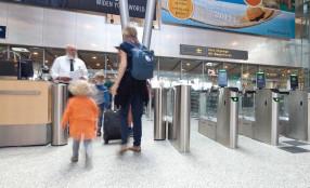 APR 2021 – security & safety alla ripartenza degli aeroporti. I varchi automatici Gunnebo