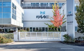 FAAC acquisisce da ASSA ABLOY parte del suo business europeo delle porte automatiche e a scorrimento veloce