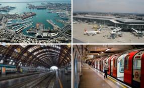 """Ritorna """"APR security & safety"""" per parlare di sicurezza globale dei trasporti pubblici nella nuova normalità"""