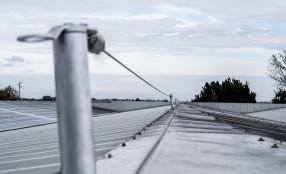 Cantieri: in bilico tra sicurezza fisica e sicurezza virale