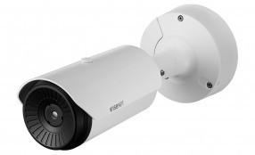 Hanwha Techwin presenta due nuove telecamere termiche con risoluzione QVGA