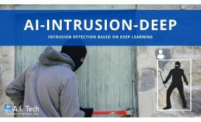 AI-Intrusion-DEEP: rilevamento delle intrusioni basato su deep learning