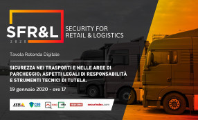 Sicurezza nei trasporti e nelle aree di parcheggio: aspetti legali di responsabilità e strumenti tecnici di tutela