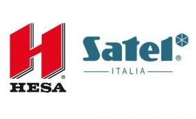 Accordo di distribuzione HESA-SATEL