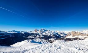 Axis Communications con Leonardo per la videosorveglianza dei Mondiali di Cortina 2021