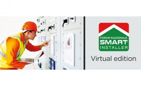 Forum Smart Installer Digital Edition - 19 settembre 2020