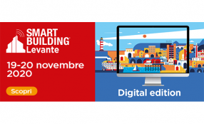 Il programma Smart Building Levante - Digital Edition