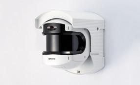 OPTEX lancia sul mercato italiano il nuovo sensore LIDAR REDSCAN PRO per un rilevamento ad alta precisione da vicino e da lontano