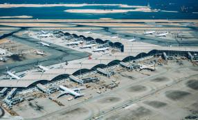 L'aeroporto post-pandemia: accrescere la fiducia dei passeggeri con misure innovative per salute e sicurezza