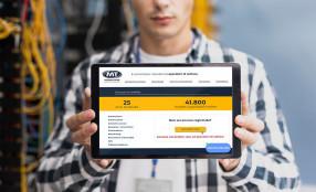 MT Distribuzione lancia il nuovo B2B per installatori ed operatori di settore