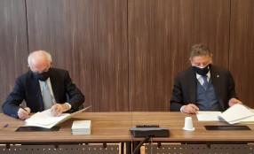 Firmato il Protocollo d'intesa tra Garante privacy e Ispettorato del Lavoro