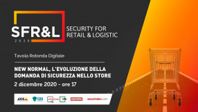 Ciclo Security for Retail & Logistic: crediti formativi per security manager