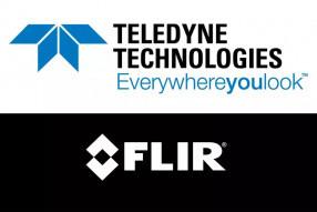 Il primo M&A del 2021: FLIR comprata da Teledyne per $8 miliardi