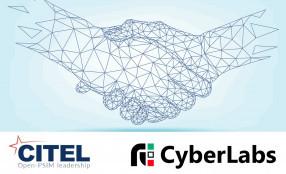 CITEL e CyberLabs: insieme per una doppia sicurezza