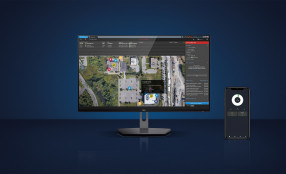 Genetec annuncia una nuova versione di Security Center