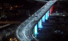 Nuova Defim Orsogril contribuisce alla sicurezza del nuovo ponte di Genova