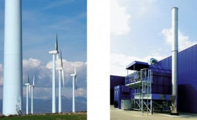 Tutela ambientale: Hörmann coniuga le performance alla sostenibilità, per un futuro sempre più green
