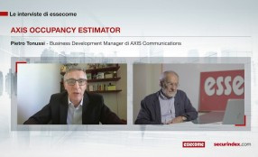 Axis Occupancy Estimator, la soluzione per stimare le presenze all'interno di un'area