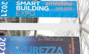 SMART BUILDING EXPO 2021: formazione e aggiornamento al centro dell'offerta
