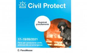 Progettisti e installatori di sistemi di sicurezza, il nuovo quadro normativo a Civil Protect - save the date