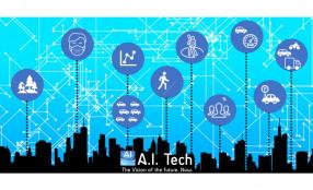 Intelligenza artificiale per le smart city