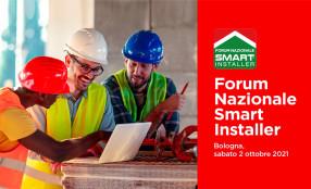 Rigenerazione edilizia e integrazione tecnologica: le nuove sfide del mondo dell'installazione in scena a Bologna